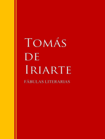 FÁBULAS LITERARIAS: Biblioteca de Grandes Escritores