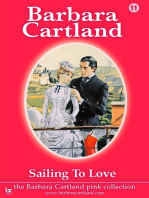 Sailing To Love