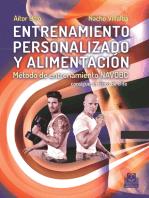 Entrenamiento personalizado y alimentación: Método de entrenamiento NAVOBC