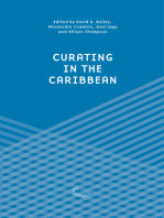 Curating in the Caribbean