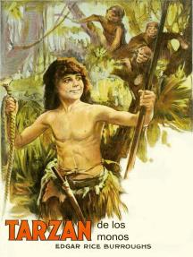 Tarzán de los monos: Biblioteca de Grandes Escritores