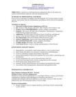 Khanal Sudhir Resume Free download PDF and Read online