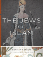 The Jews of Islam
