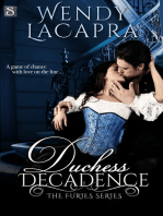 Duchess Decadence