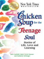 Chicken Soup for the Teenage Soul