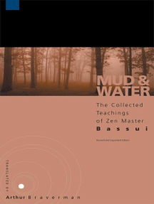 Mud and Water: The Collected Teachings of Zen Master Bassui
