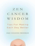 Zen Cancer Wisdom