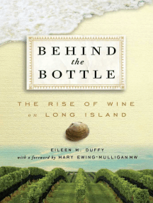 Behind the Bottle: The Rise of Long Island Wine