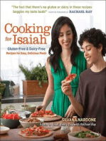 Cooking for Isaiah