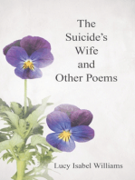 The Suicide's Wife and Other Poems