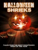 Halloween Shrieks