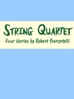 String Quartet: Four Stories