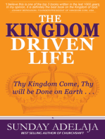 The Kingdom Driven Life