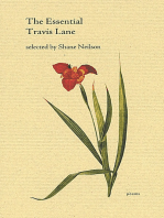 The Essential Travis Lane