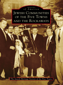 Jewish Communities of the Five Towns and the Rockaways