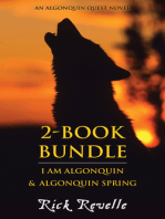 Algonquin Quest 2-Book Bundle