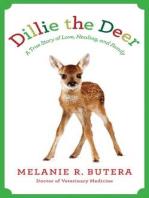 Dillie the Deer