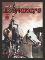 Ironwolfe (The Triads of Tir na n'Og, #1)