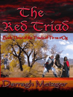 The Red Triad (The Triads of Tir na n'Og, #3)