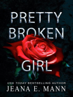 Pretty Broken Girl