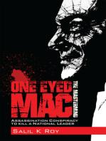 One Eyed Mac - The Mastermind