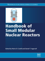 Handbook of Small Modular Nuclear Reactors