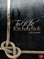 Tied to the Kitchen Sink