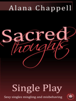 Sacred Thoughts - Single Play
