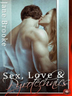 Love, Sex & Pyrotechnics