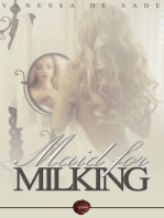 Maid for Milking