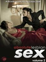 Absolute Lesbian Sex - Volume 2