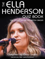 The Ella Henderson Quiz Book