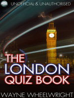 The London Quiz Book