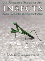 101 Amazing Facts About Insects