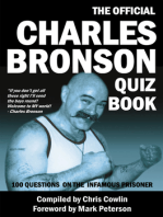 The Official Charles Bronson Quiz Book