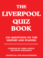 The Liverpool Quiz Book