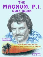 The Magnum, P.I. Quiz Book