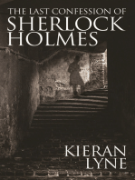 The Last Confession of Sherlock Holmes