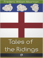 Tales of the Ridings