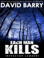 Each Man Kills