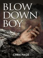 Blow Down Boy