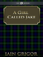 A Girl Called Jake