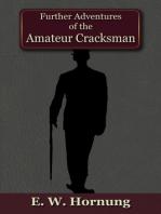 Further Adventures of the Amateur Cracksman
