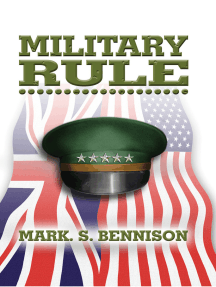 Military Rule