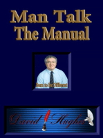 Man Talk - The Manual