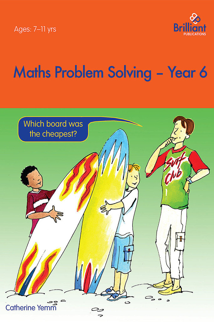 Maths Problem Solving Year 6 By Catherine Yemm Read Online border=