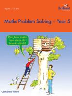 Maths Problem Solving Year 4 By Catherine Yemm Read Online border=