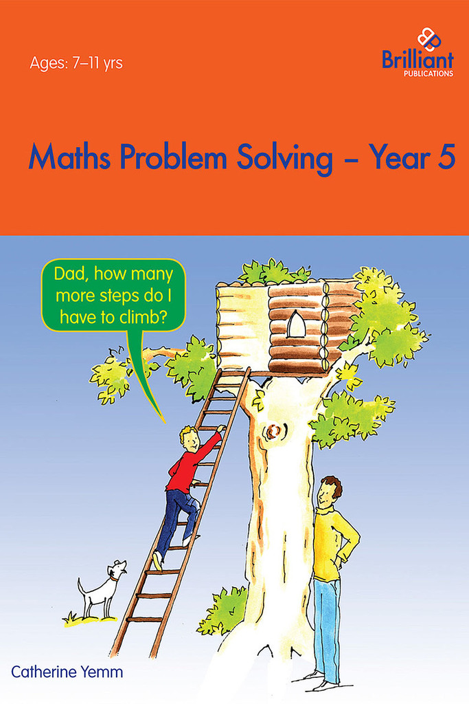 Maths Problem Solving Year 5 By Catherine Yemm Read Online border=
