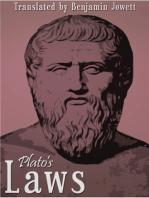 Plato's Laws