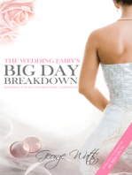 The Wedding Fairy's Big Day Breakdown